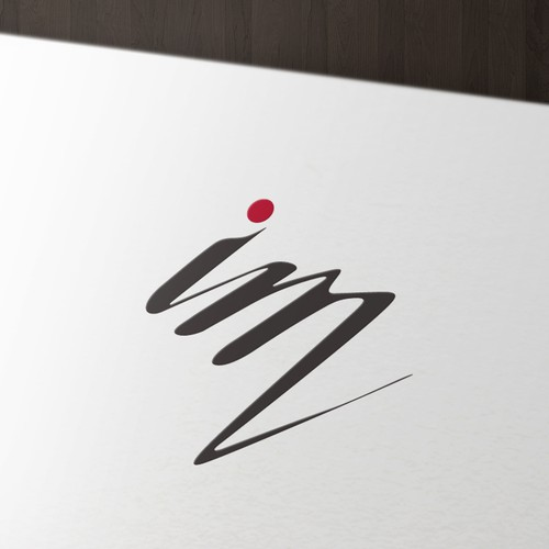 Design a sleek logo for an artistic wedding photography business