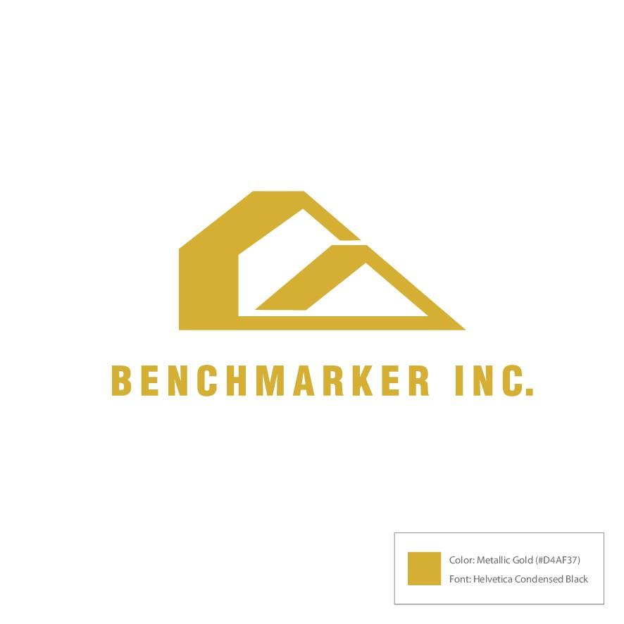 Benchmarker Inc Logo