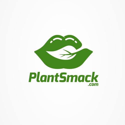 PlantSmack Logo