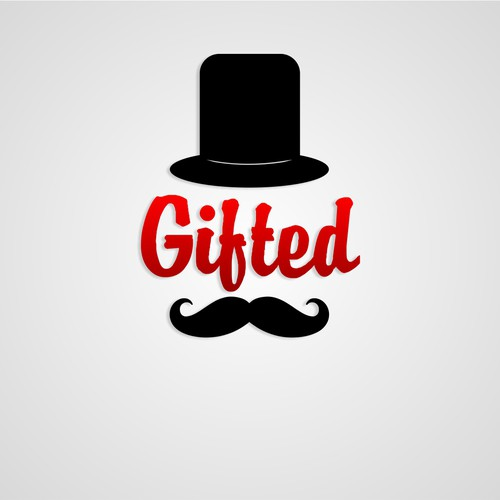 Gifted needs a new logo