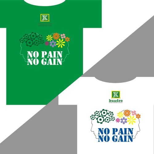 Camisa para alunos da Turma ITA online do kuadro