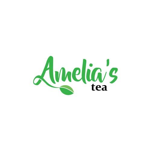 Amelia's tea