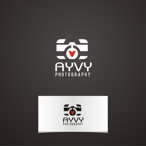 Create an original, unique, lively, one of a kind logo for a photographer