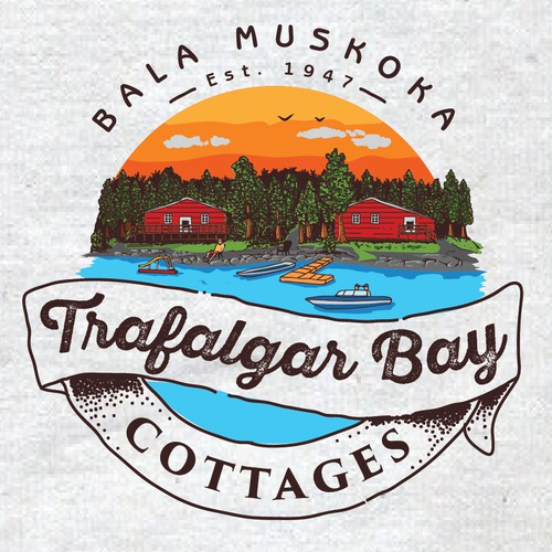 TRAVALGAR COTTAGES