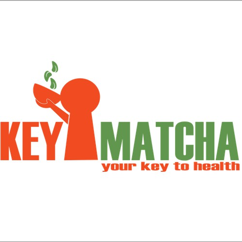 Create Brand New Logo for Matcha Tea Company