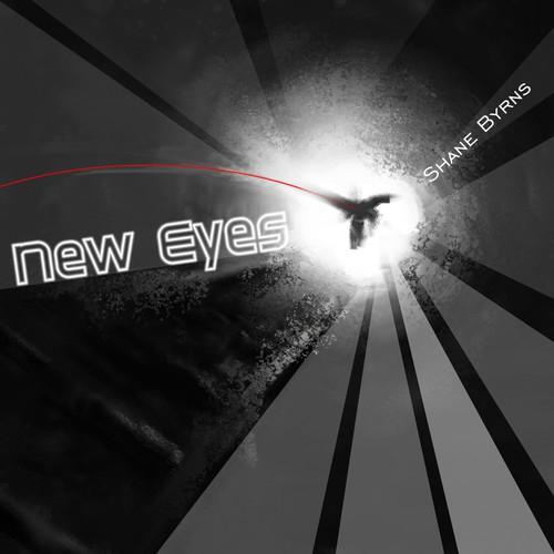 Shane Byrns Music (CD artwork Design)