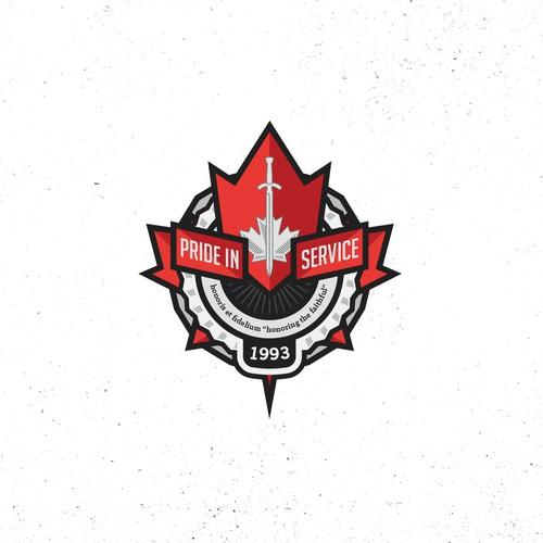 Pride in Service for Canada