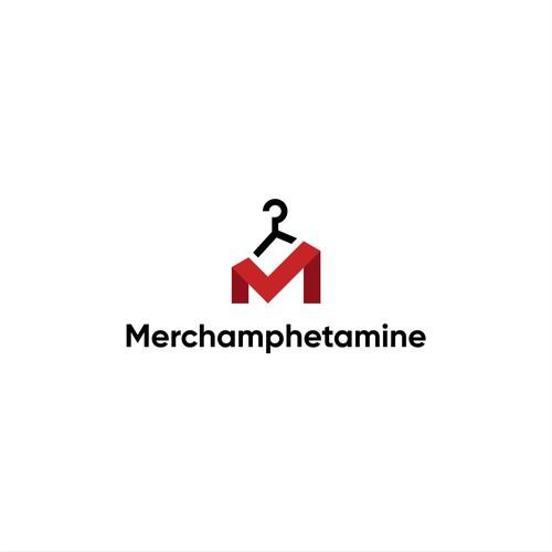 Merchamphetamine