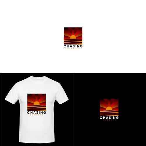 sunsets concept idea