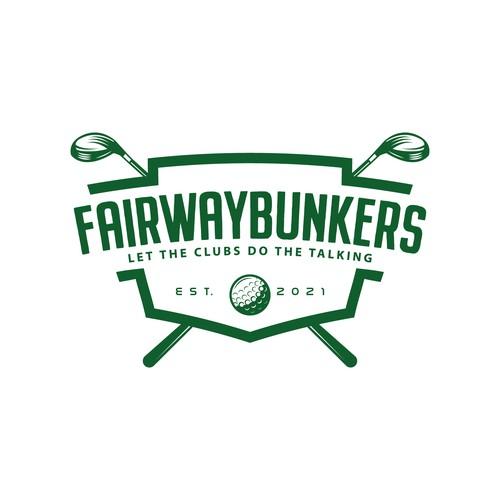 Fairwaybunkers