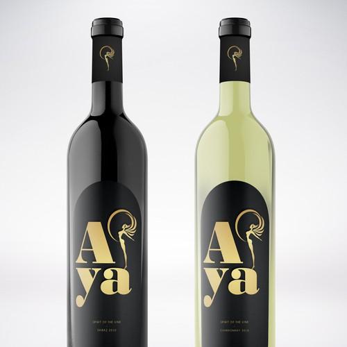 Aya Wine