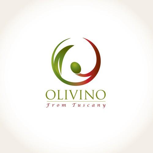 Create the next logo for Olivino