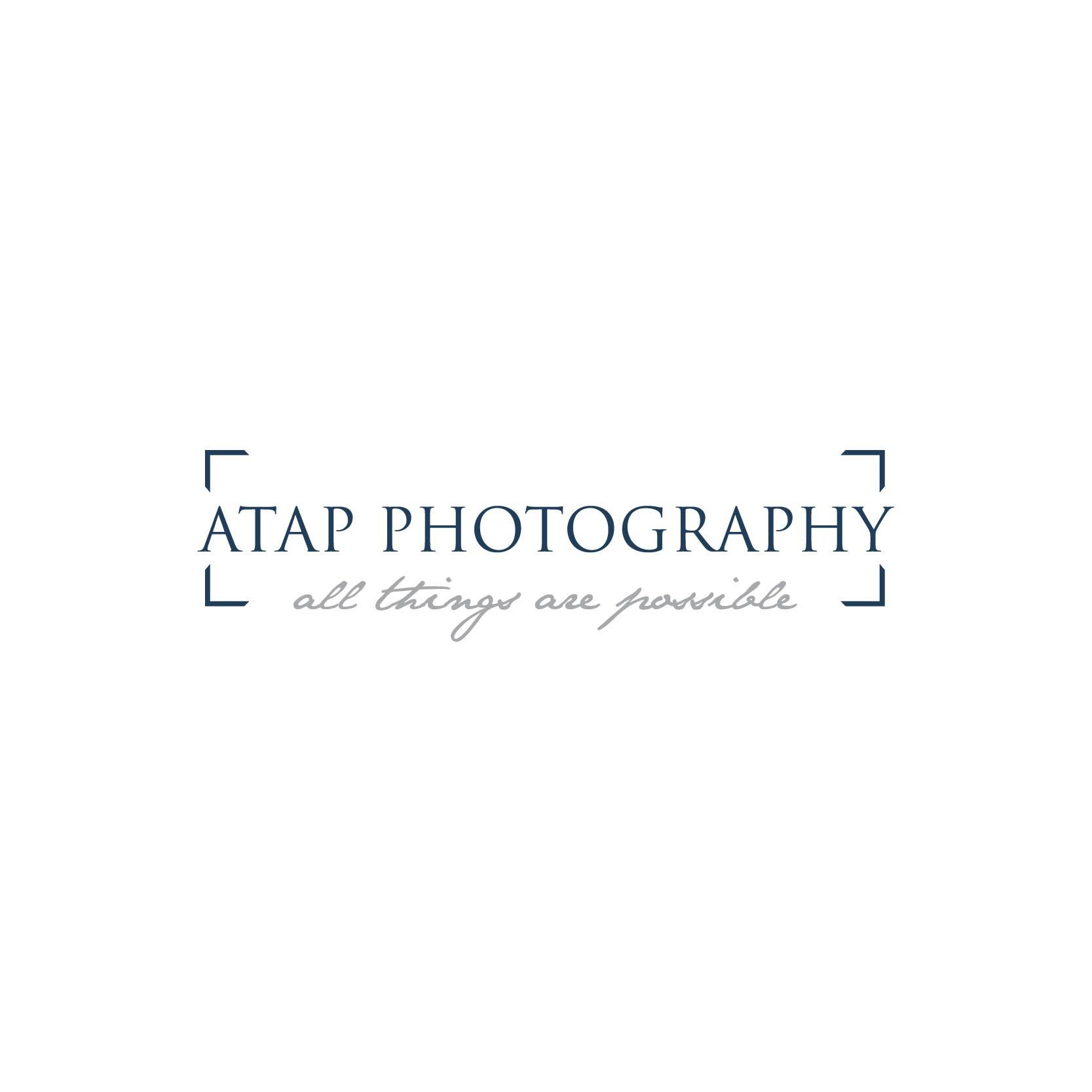 Modern Elegant Logo for Photography Studio