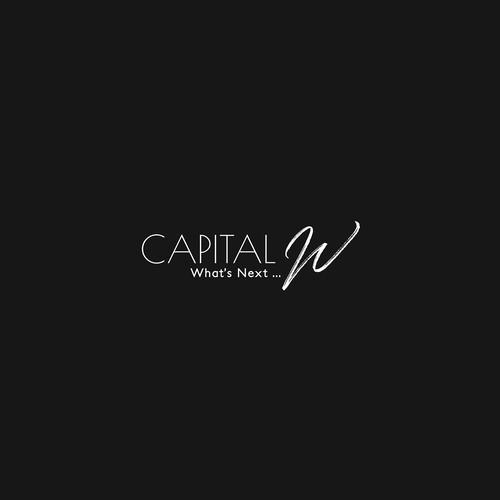 Capital W