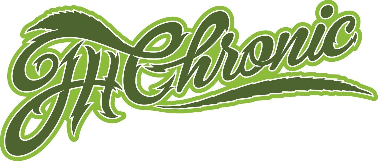 T-Shirt design THChronic