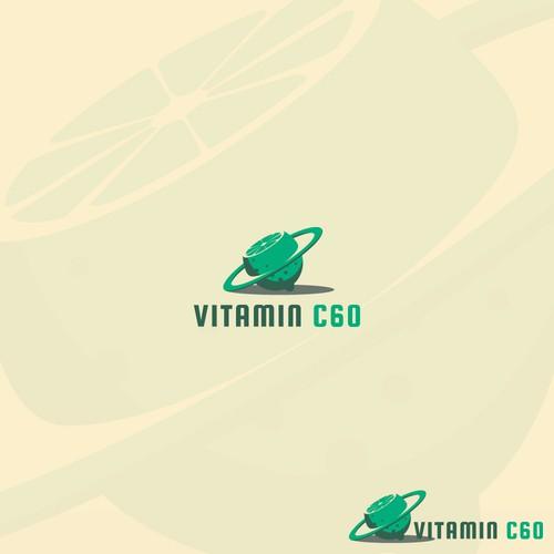 Vitamin C60