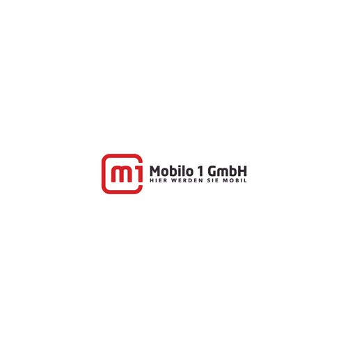 Logo design for Mobilo 1