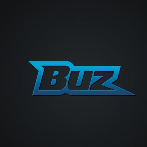 Logo Design for Buz