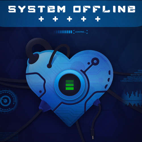 Twitch Offline Screen Layout