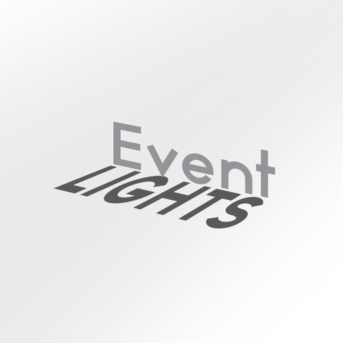 New logo wanted for EventLights