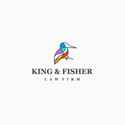 KING & FISHER