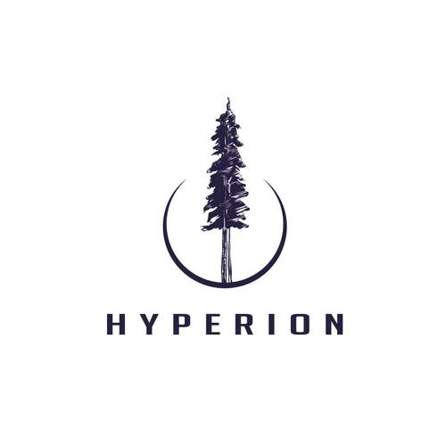 Hyperion Group Brand Logo
