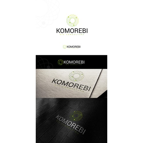 Help KOMOREBI to deasing a brand to create impact on our future clients.