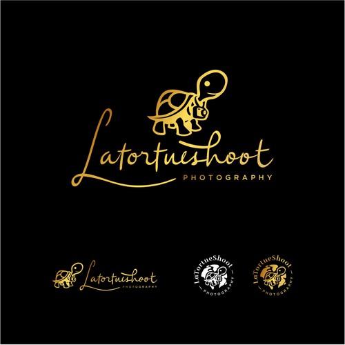Logo for LaTortueshoot