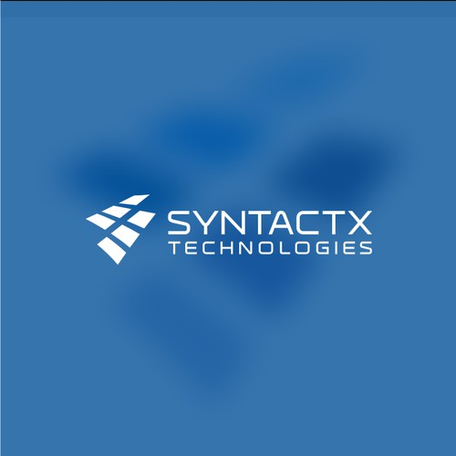 ORIGINAL LOGO SYNTACTX TECHNOLOGIES