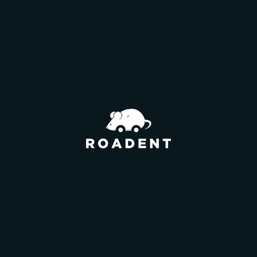 Logo for Roadent