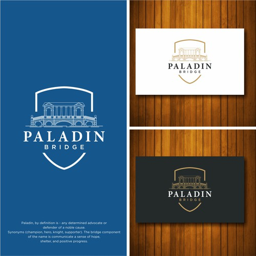 Logo Paladin Bridge