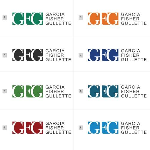 GFG Logo Design