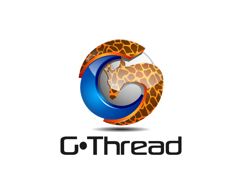 New logo wanted for G • Thread