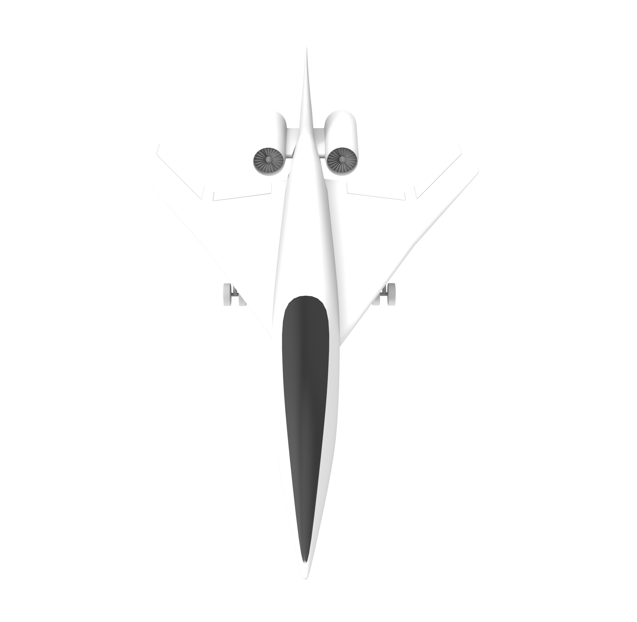 Spike Supersonic Drone & Demonstrator