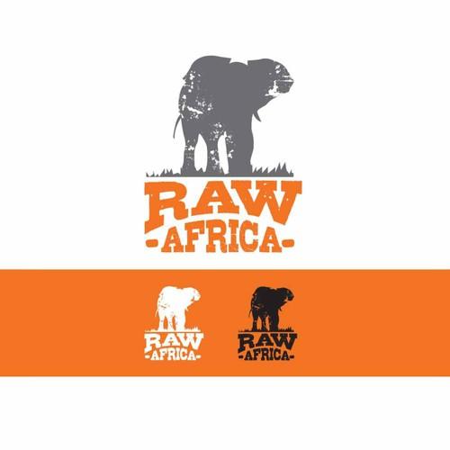 raw africa