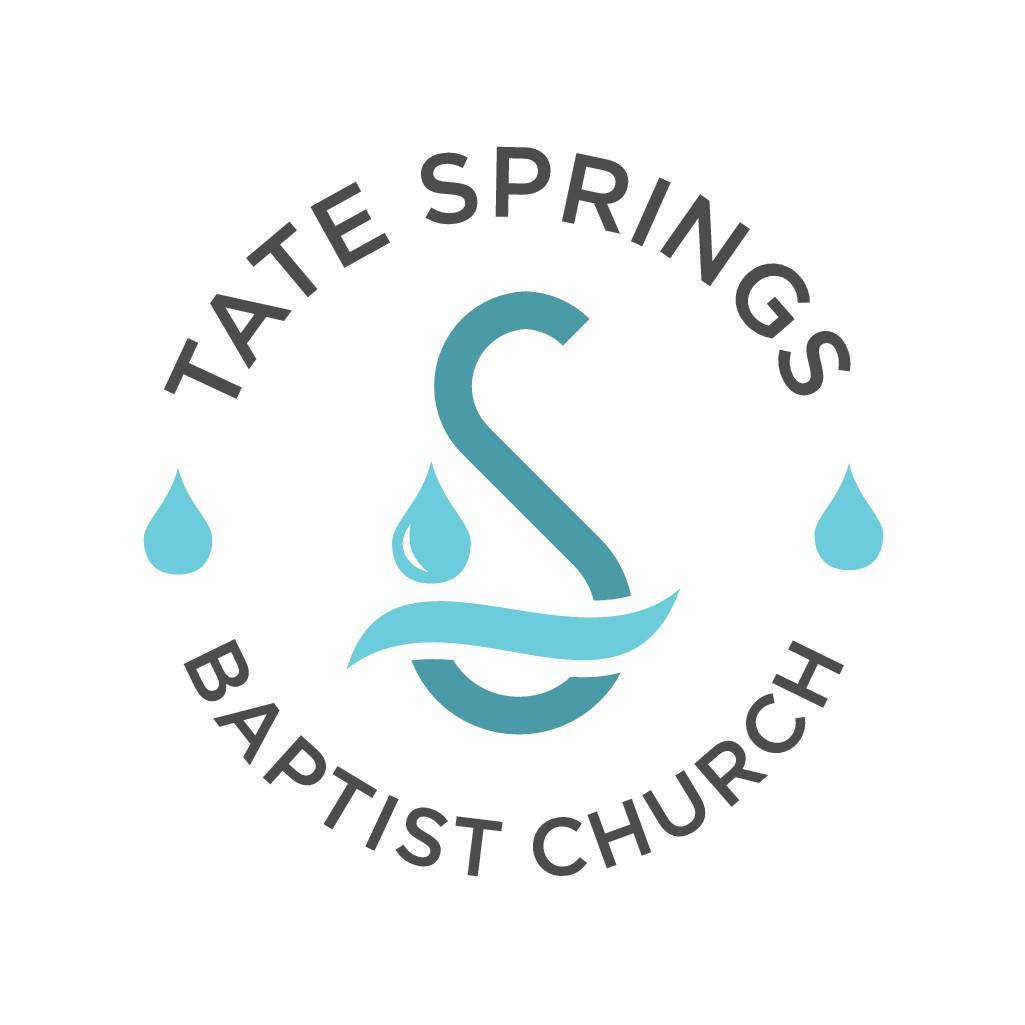 Design an innovative logo for Tate Springs Baptist Church