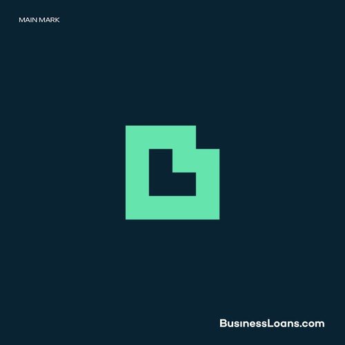 Big logo for small business loan matching service