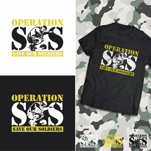 Logo for Operation SOS