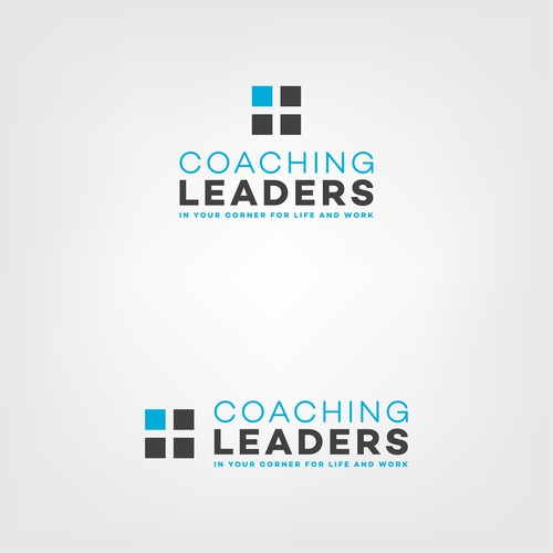 Coaching Leaders Logo