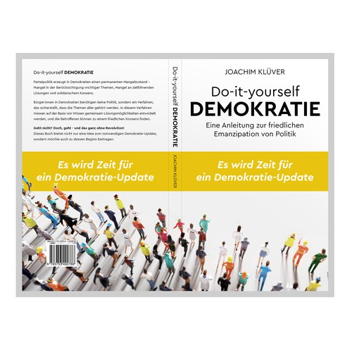 Do-it-yourself Demokratie