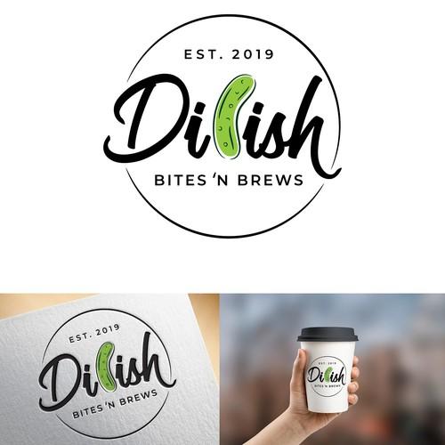 dilish logo