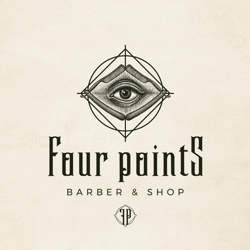 Brand image for Four Points - Barber & Shop