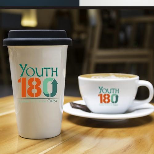 Brand new Teen Ministry Logo