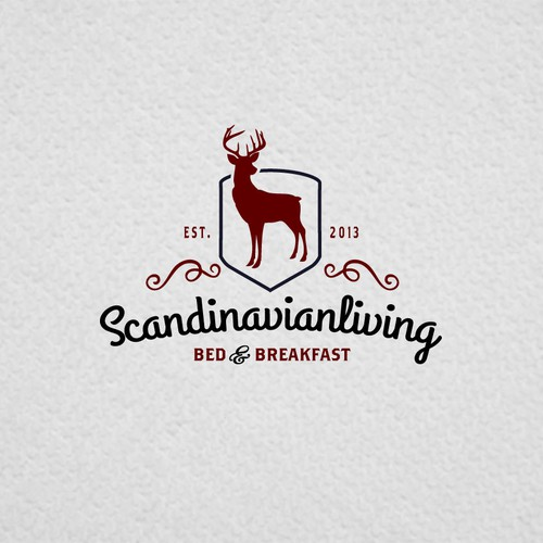 Create a winning logo for Scandinavianliving
