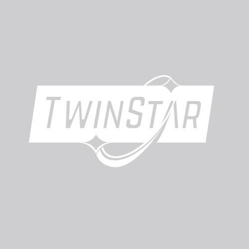 Logo for TwinStar Telescopes -- looking for fun ideas!