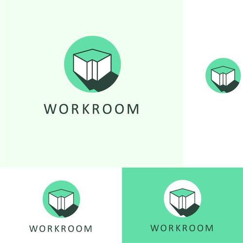 Logo WORKROOM