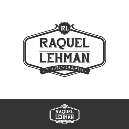 Create the next logo for Raquel Lehman