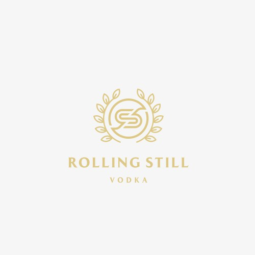 Rolling Still Vodka