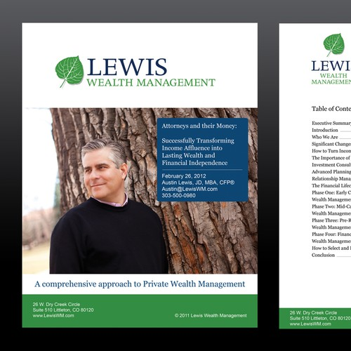 Lewis Wealth Management
