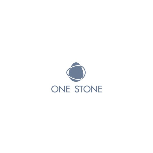 Logo for One Stone